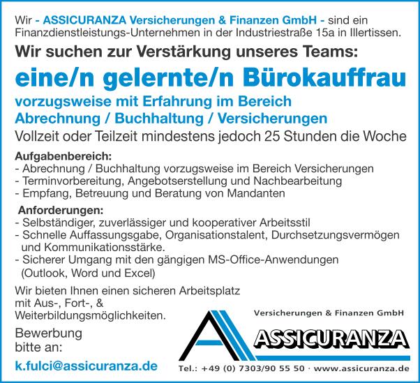 Verstaerkung fuers Team